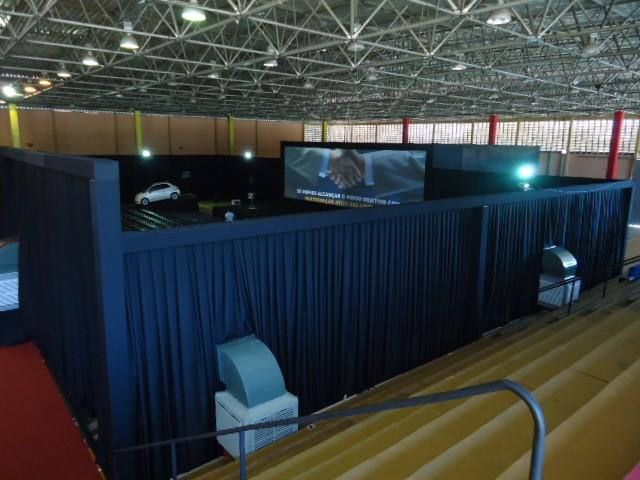 Aluguel de climatizadores para eventos